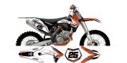 KTM SX/SX-F 2012 Racing Edition