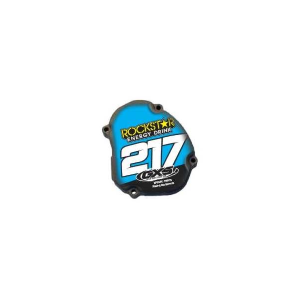 Kit Déco de Carter d'Allumage YZ125