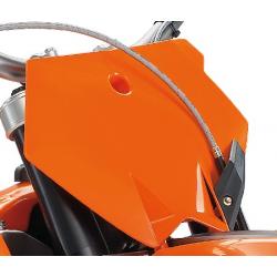 Kit Déco Plaque KTM 85SX 2006-2012