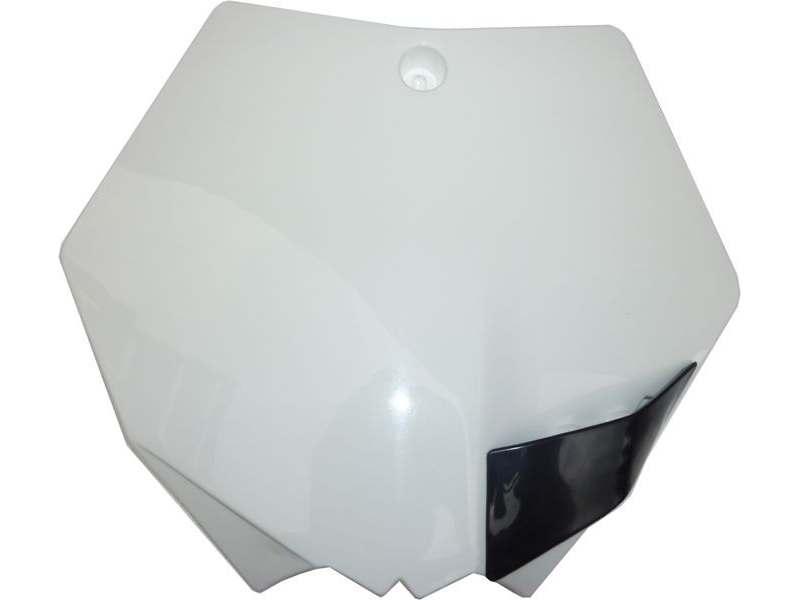 Kit Déco Plaque KTM 125&Plus 2007-2012