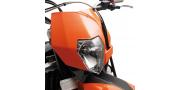 Kit Déco Plaque KTM EXC 2008-2013