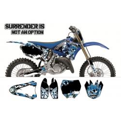 Kit déco Yamaha YZ125/250 SURRENDER