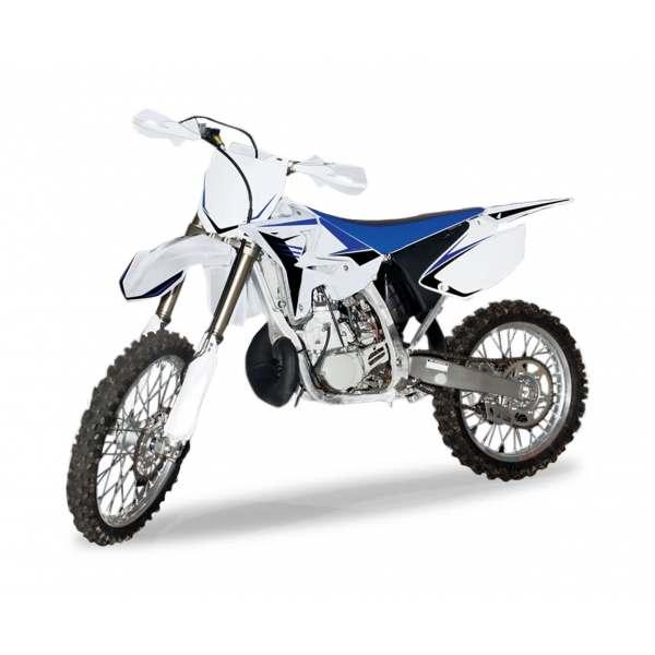 Kit Déco Yamaha YZ125-250 03-13 REPLICA YZF UFO 100% Perso