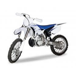 Kit Déco Yamaha YZ 125-250 03-13 REPLICA YZF UFO 100% Perso