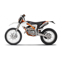 Kit Déco KTM 350 FREERIDE 100% Perso