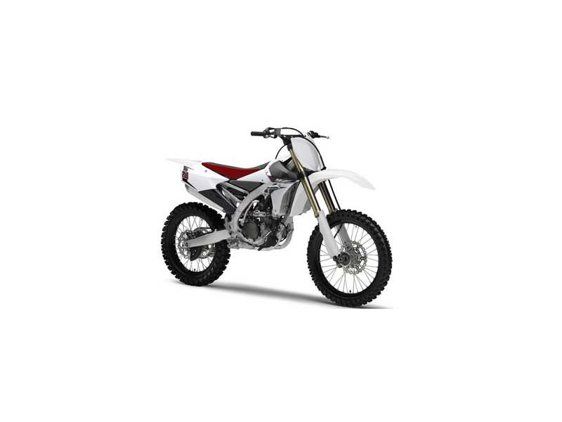 Kit Déco 100% Perso Yamaha YZF 450 2014 - 2016