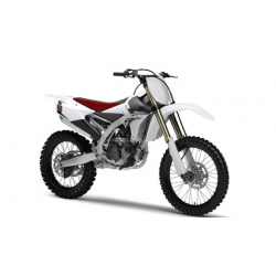 Kit Déco Yamaha YZF 450 2014-2016 100% Perso