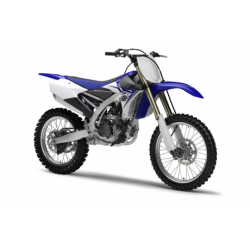 Kit Déco Yamaha YZF 250 2014-2016 100% Perso