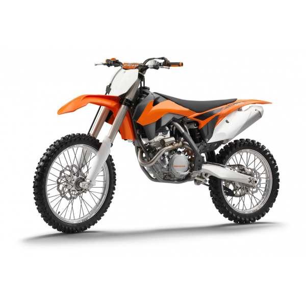 Kit Déco 100% Perso KTM SX/SXF 2013-2014