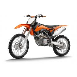 Kit Déco KTM SX/SXF 2013-2014 100% Perso