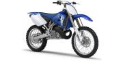 Kit Déco YAMAHA YZ125-250 2008 - 2014 100% Perso