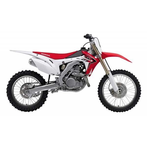 Kit Déco 100% Perso Honda 450 CRF 2013-2014