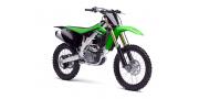Kit Déco 100% Perso Kawasaki 250 KXF 2013/2014