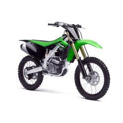 Kit Déco Kawasaki 250 KXF 2013/2014 100% Perso