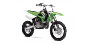 Kit Déco 100% Perso Kawasaki 85 KX 2001-2013