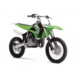 Kit Déco Kawasaki 85 KX 2001-2013 100% Perso