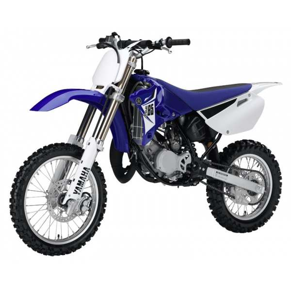 Kit Déco 100% Perso Yamaha 85 YZ 2002-2014