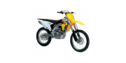 Kit Déco 100% Perso Suzuki 450 RMZ 2013-2017
