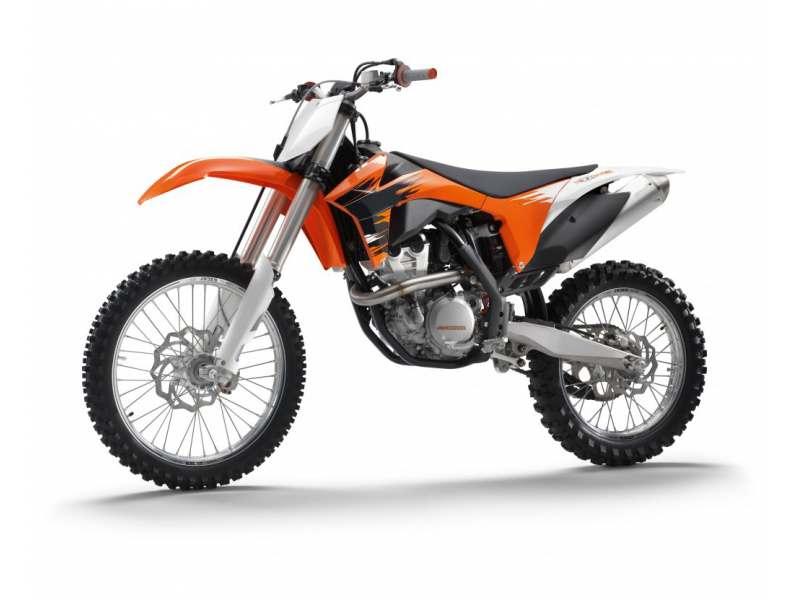 Kit Déco KTM SX/SXF 2011-2012 100% Perso Kit déco KTM