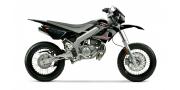 Kit Déco 100% Perso DERBI DRD Racing sm 2004