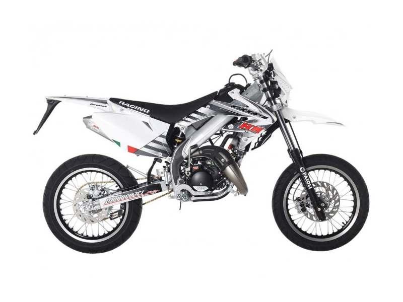 Kit Déco 100% Perso HM 50 CRM Derapage 2006-2008