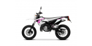 Kit Déco 100% Perso Yamaha 50 DTX 2004-2009