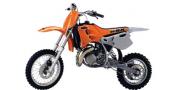 Kit Déco 100% Perso KTM 65 SX 1998-2001