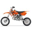 Kit Déco 100% Perso KTM 50 SX 2002-2008 Kit déco KTM