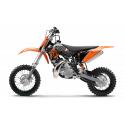Kit Déco KTM 50 SX 2009-2015 100% Perso Kit déco KTM