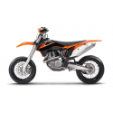 Kit Déco KTM SMR 2014 100% Perso Kit déco KTM