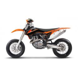 Kit Déco KTM SMR 2014 100% Perso