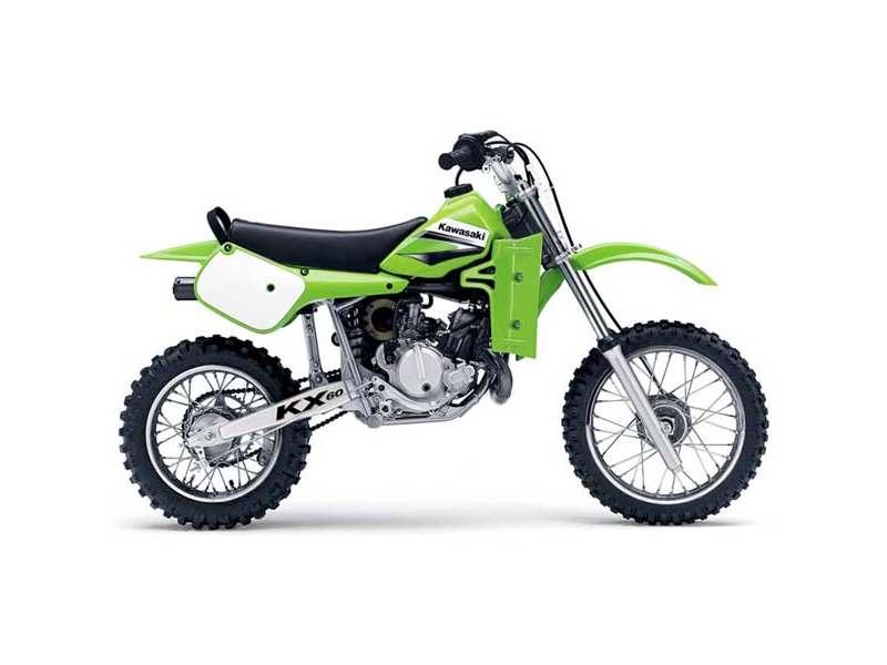 Kit Déco 100% Perso Kawasaki 60 KX 1985-2005