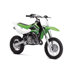 Kit Déco Kawasaki 65 KX 2000-2014 100% Perso