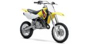 Kit Déco 100% Perso Suzuki 65 RM 2004-2012