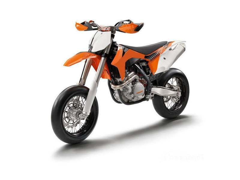 Kit Déco KTM SMR 2012-2013 100% Perso Kit déco KTM