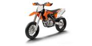 Kit Déco 100% Perso KTM SMR 2012-2013