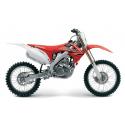 Kit Déco Honda 250 CRF 2010-2013 100% Perso Kit déco HONDA