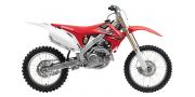 Kit Déco 100% Perso Honda CRF 450 2009-2012