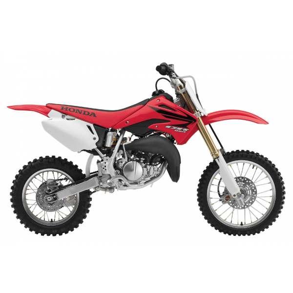 Kit Déco 100% Perso Honda 85 CR 2003-2012