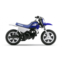 Kit Déco Yamaha PW 50 1996-2014 100% Perso