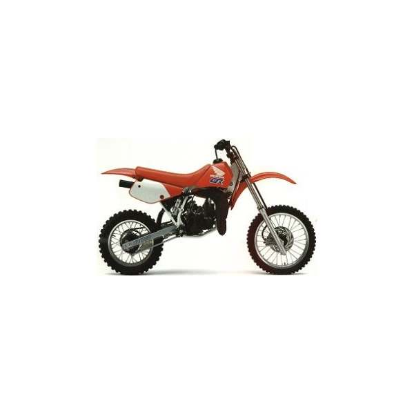 Kit Déco 100% Perso Honda 80 CR 1990-1995