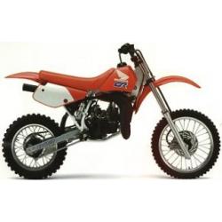 Kit Déco Honda 80 CR 1990-1995 100% Perso