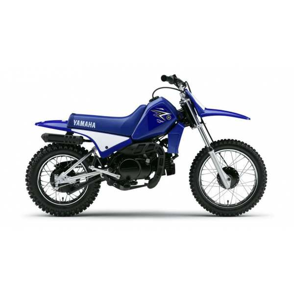 Kit Déco 100% Perso Yamaha PW 80 1996-2014