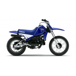 Kit Déco Yamaha PW 80 1996-2014 100% Perso