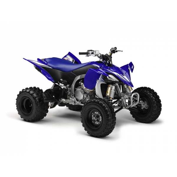 Kit Déco QUAD Yamaha YFZ450R 2009-2013 100% Perso