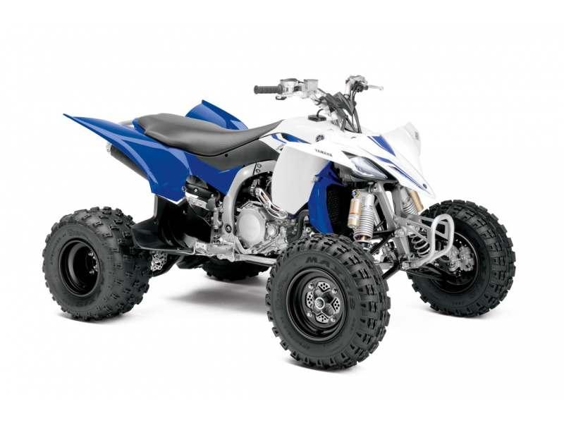 Kit Déco QUAD Yamaha YFZ450R 2014-2016 100% Perso