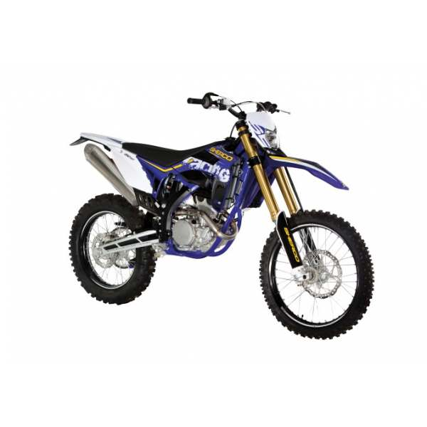 Kit Déco 100% Perso Sherco SHERCO 2.5i 2014