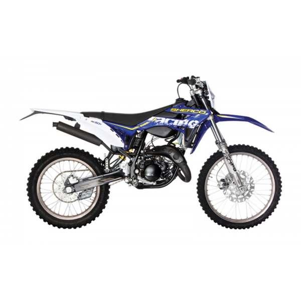 Kit Déco 100% Perso Sherco 50 SE-R 2014