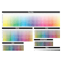 Color Chart Type1
