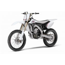 Kit Déco Yamaha YZF 450 2010-2012 100% Perso